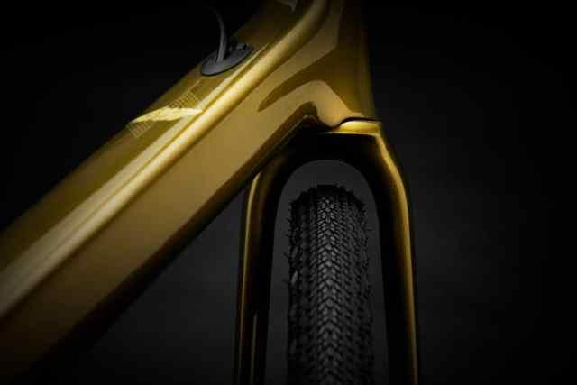 Nova Cervelo Áspero - bicicleta de gravel para velocidade (4)