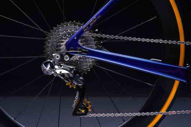 Nova Creo SL - A E-bike de estrada da Specialized (5)