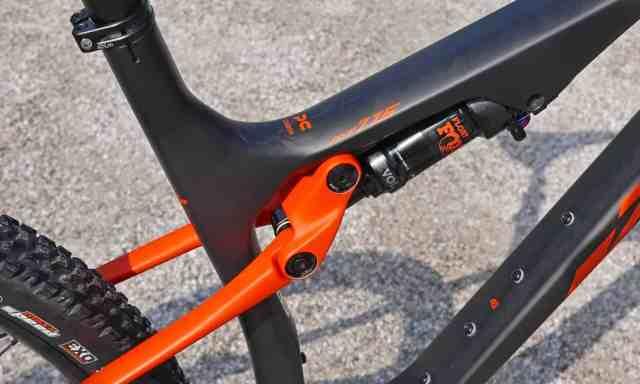Nova KTM Scarp 2020 - Mais leve e ágil para XCO e XCM (2)