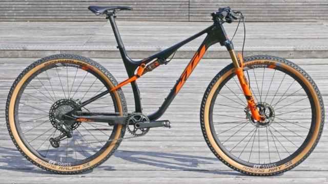 Nova KTM Scarp 2020 - Mais leve e ágil para XCO e XCM (3)