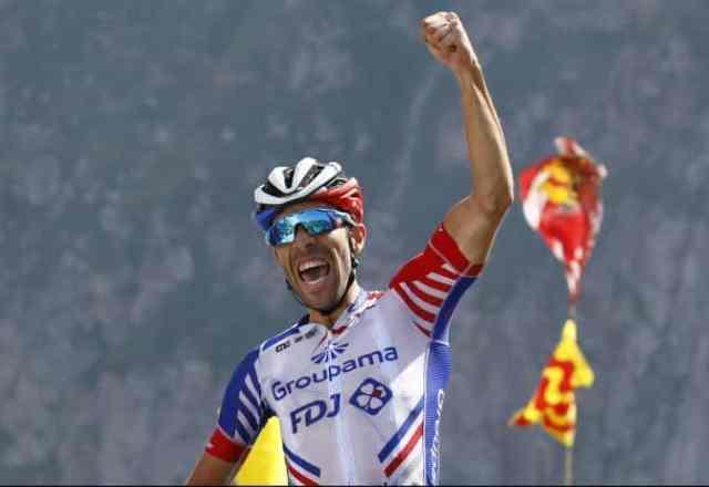 Tour de France 2019 14ª etapa – Thibaut Pinot vence no topo do Col du Tourmalet (1)