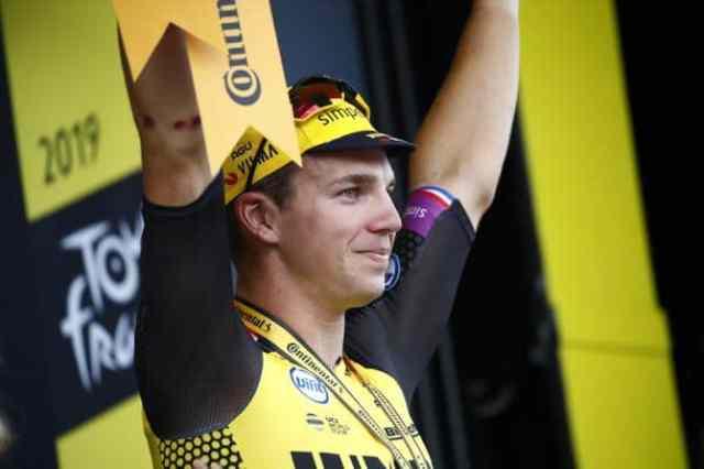 Tour de France 2019 7ª etapa - Dylan Groenewegen vence uma corrida caótica (2)