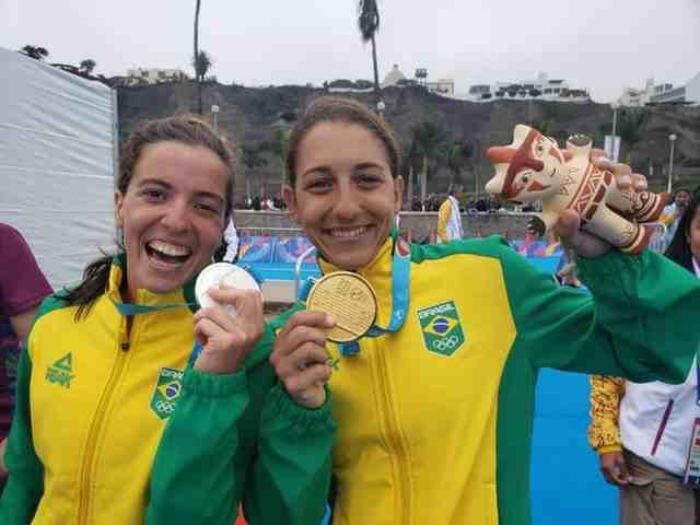 pan-americanos 2019-dobradinha-brasileira-no-podio-luisa-baptista-e-ouro-e-vittoria-lopes-e-prata (1)