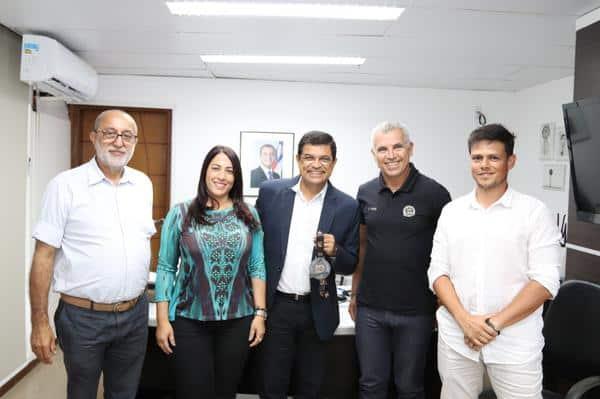 Brasil Ride 2020