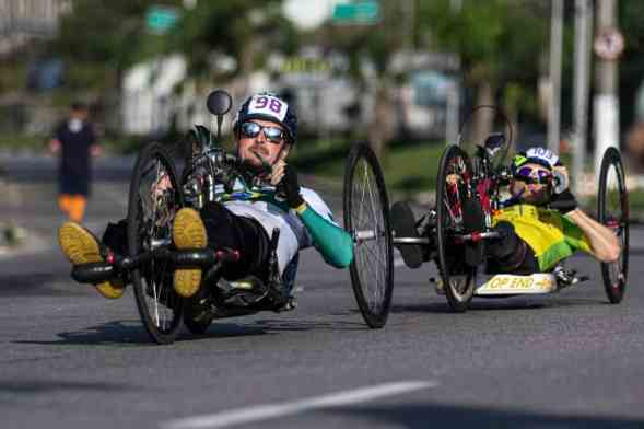 Brasileiro de Paraciclismo