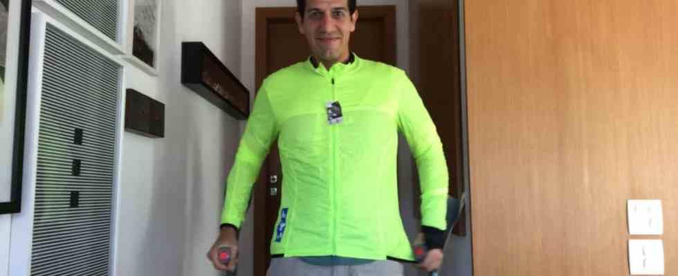 Van Rysel da Decathlon