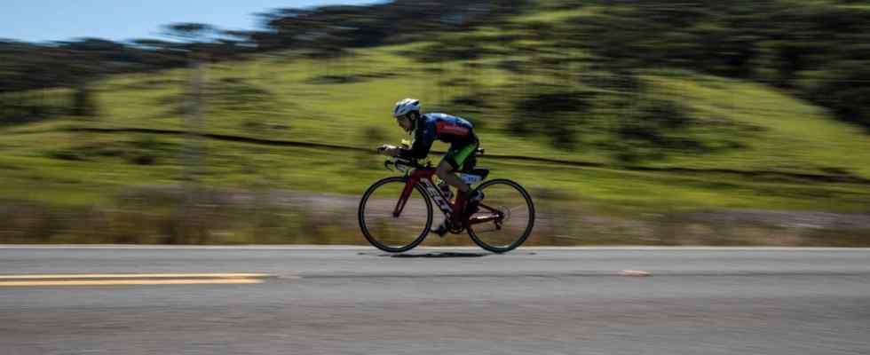 Fodaxman Extreme Triathlon 2019