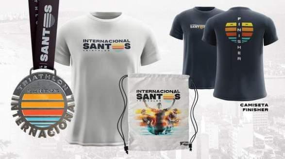 Triathlon Internacional de Santos