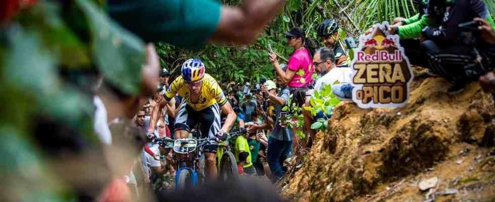 Brasil Ride XCO Series