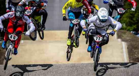 Copa do Mundo de BMX