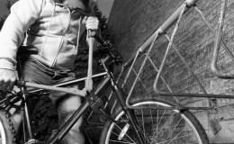 Ladrão de bicicletas