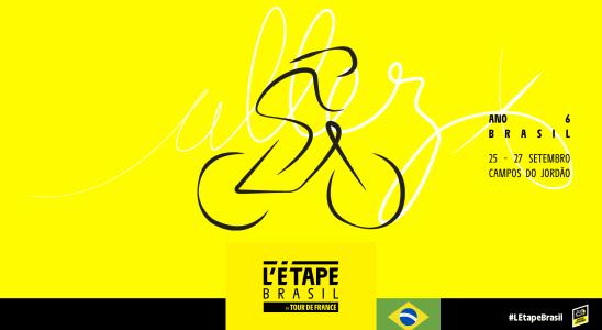 L'Étape Brasil