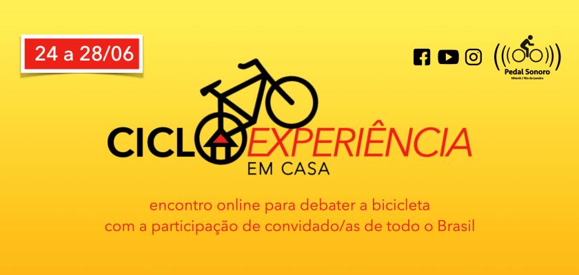 Cicloexperiência