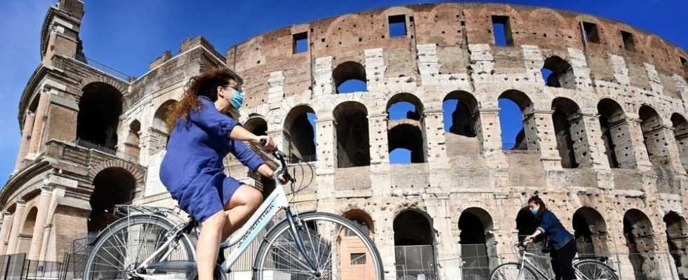 boom de bicicletas