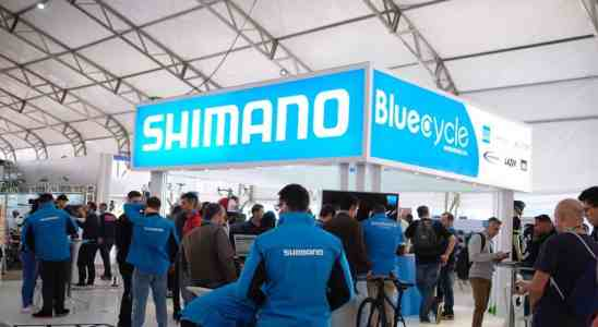 Shimano Fest 2020