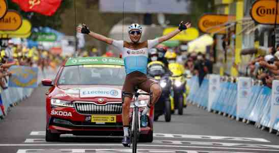 Tour de France 2020 8ª
