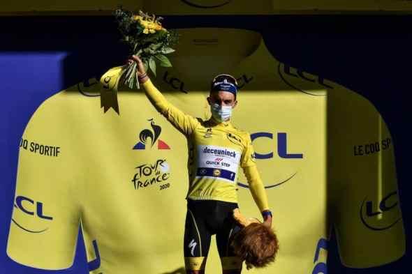 Tour de France 2020 4ª