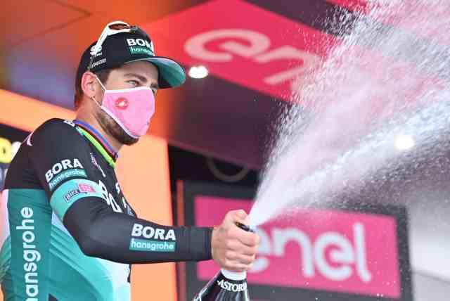 Giro d'Italia 2020 10ª