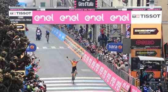Giro d'Italia 2020 16ª