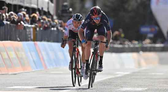 Giro d'Italia 2020 20ª