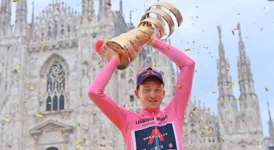 Giro d'Italia 2020 21ª
