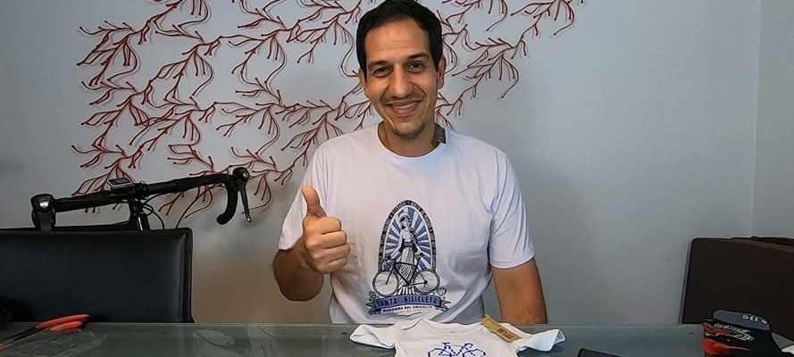 Trilha Camisetas