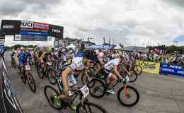 UCI Marathon Series 2021