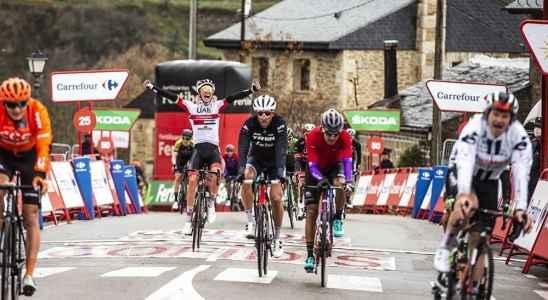 Vuelta a Espanha 2020 15ª