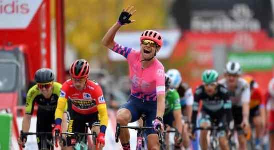 Vuelta a Espanha 2020 16ª