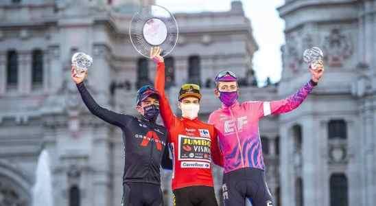 Vuelta a Espanha 2020 18ª