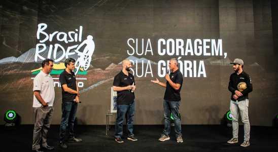 Brasil Ride Espinhaço