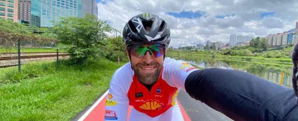 Haute Route Brasil