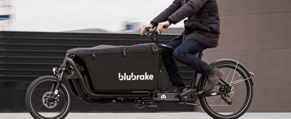 Blubrake