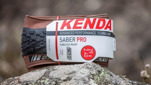 Kenda Caffe Skin