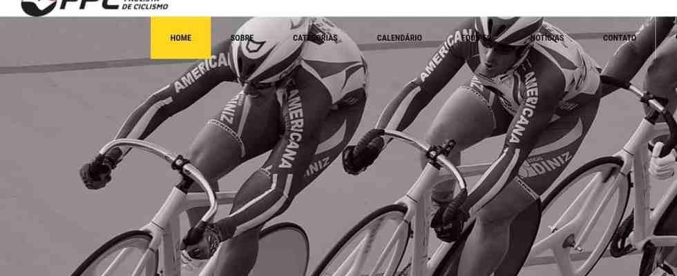Federação Paulista de Ciclismo