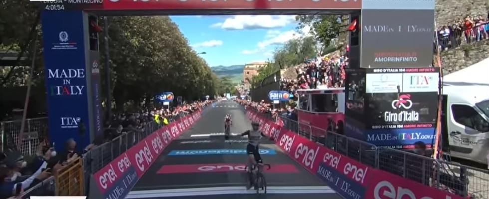 Giro d'Italia 2021 11ª