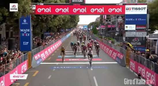 Giro d'Italia 2021 13ª