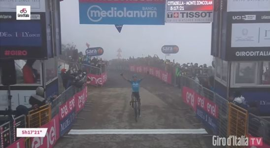 Giro d'Italia 2021 14ª