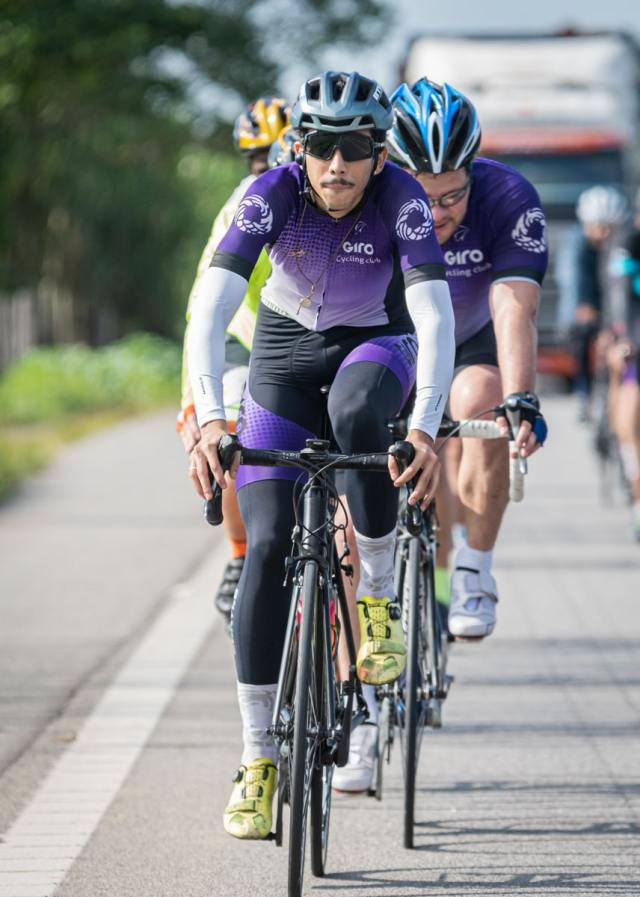 Giro Cycling
