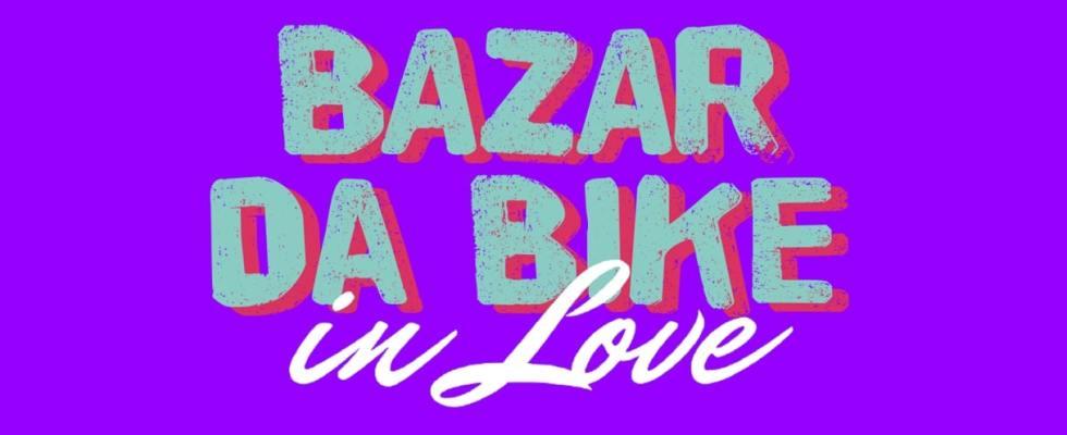 Bazar da Bike In Love