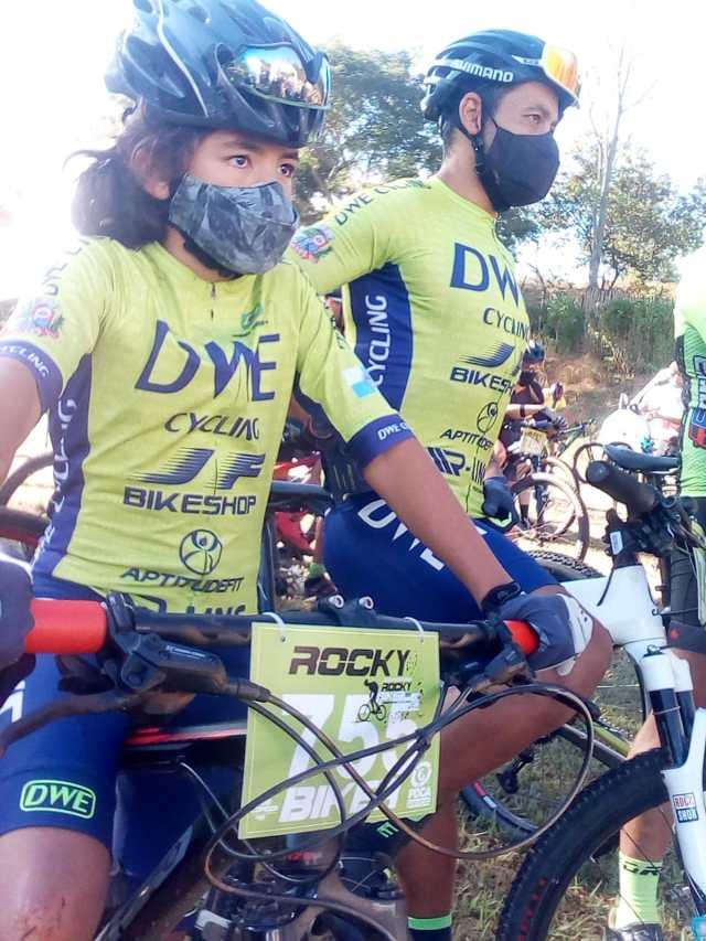 Rocky Biker