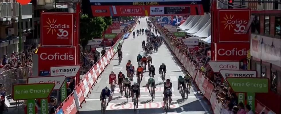 Vuelta a Espanha