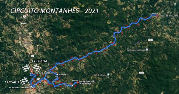Circuito Montanhês