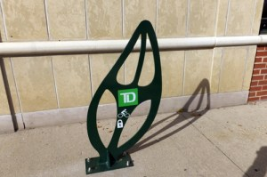 TD Canada Trust new bike post_500