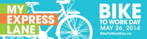 Bike to Work 2014 logo