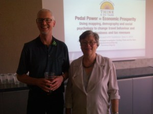 2014 David Laing Beth Sevan LIVE Work Taskforce presentation_700