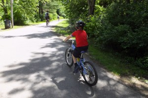 Bike the Creek wooded trail_700
