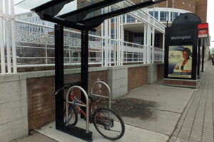 2015 01 covered Bike storage ZUM Main & Wellington_300