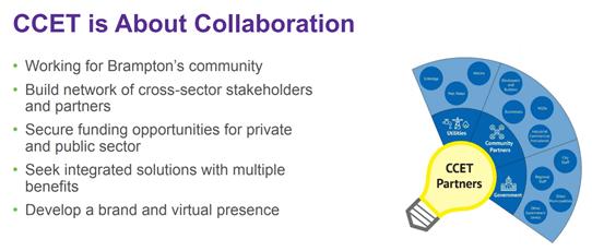 CCET Collaboration
