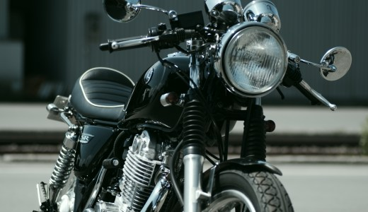 250ccバイクと400ccバイクはどっちがオススメ!